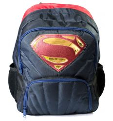 Morral Superman