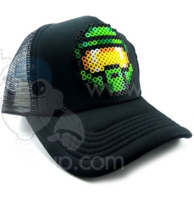 Gorra Halo Master Chief