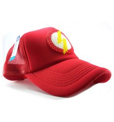 Gorra Sttikup Flash 3D
