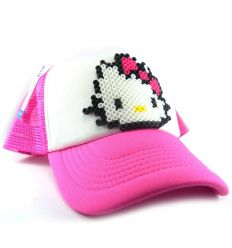 Gorra Sttikup Kitty 3D
