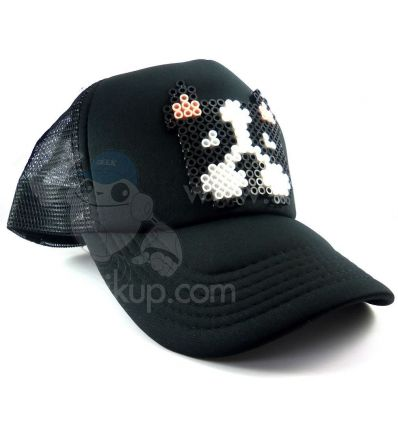 Gorra Sttikup Boston Terrier 3D