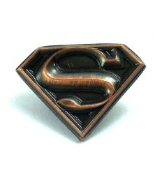 Superman Pin de solapa