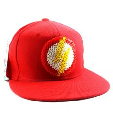 Flash Gorra Plana Sttikup 3D